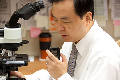 Dr. Fred F. Zhang, M.D.